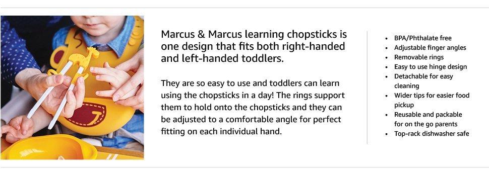 learning chopsticks