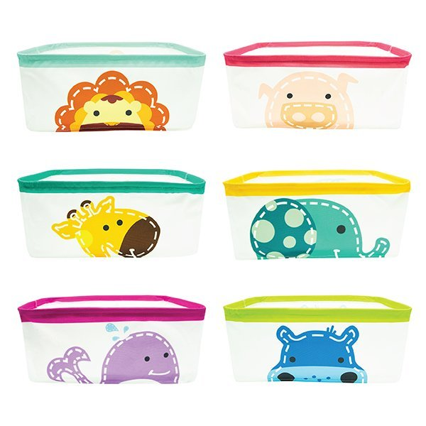 Organiser-Basket-store-baby-products