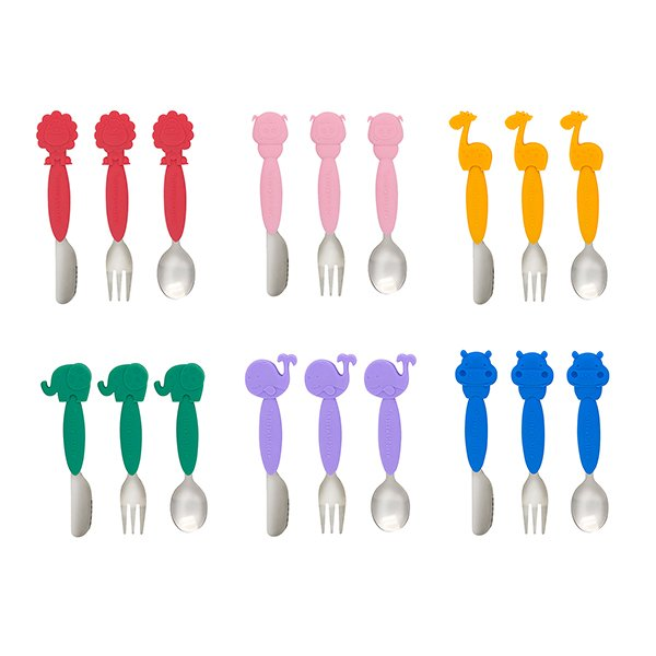 Cutlery-set-spoon-knife-fork-baby-products