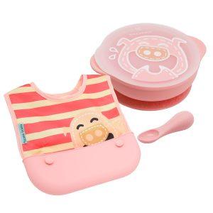 Toddler-Self-Feeding-Set