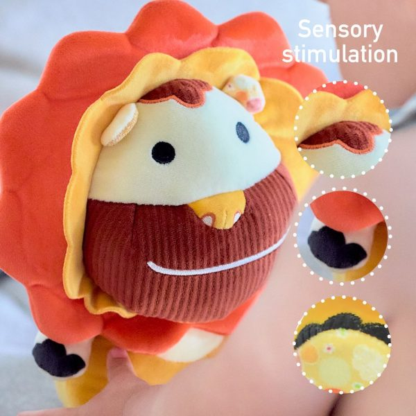 Collectible Character Plush - Marcus