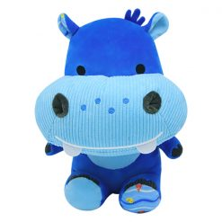 Collectible character Plush - Lucas