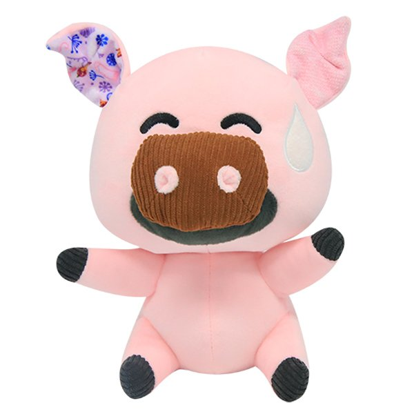 Collectible character Plush - Pokey