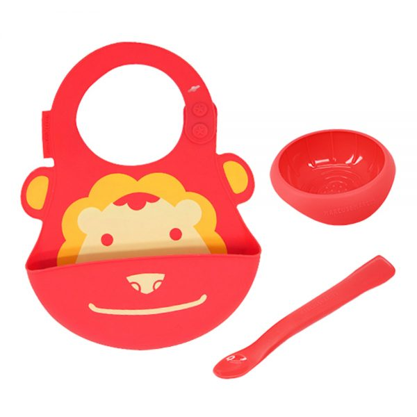 Baby First Feeding Set