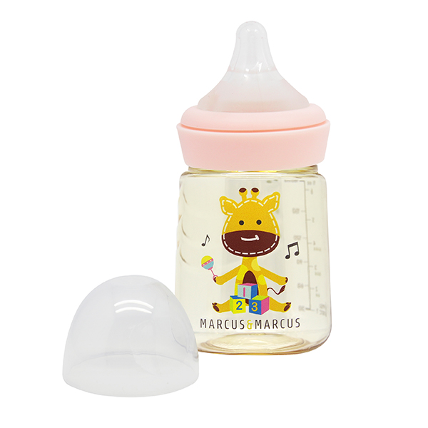 PPSU Transition Feeding Bottle (180ml)