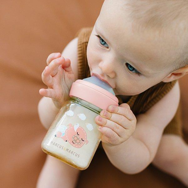 PPSU Transition Feeding Bottle
