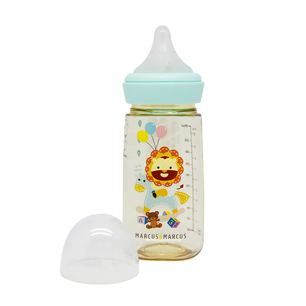 PPSU Transition Feeding Bottle (300ml)