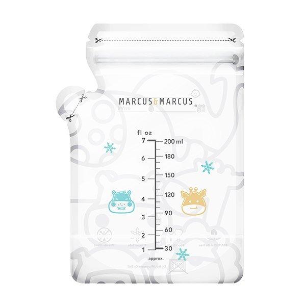 Breastmilk Storage Bag