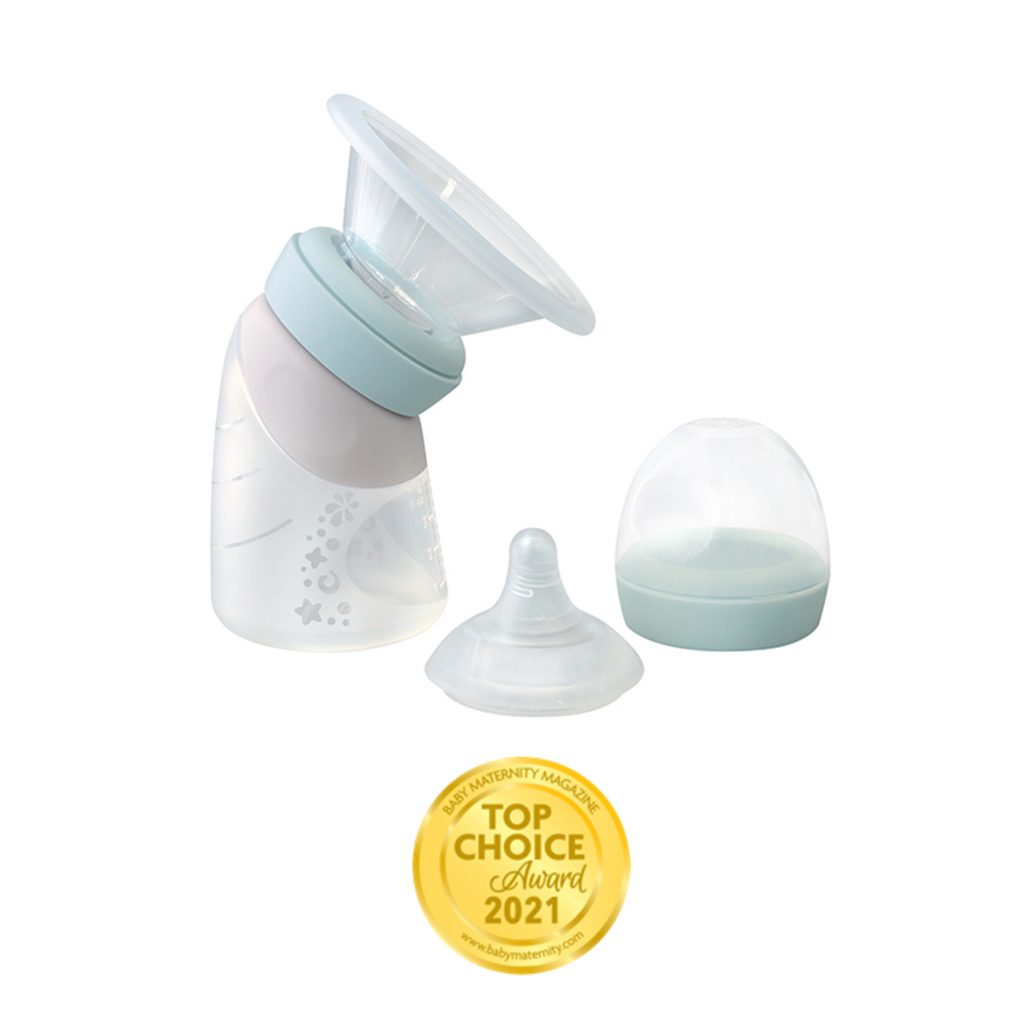 Marcus & Marcus awards - Breastmilk Pump