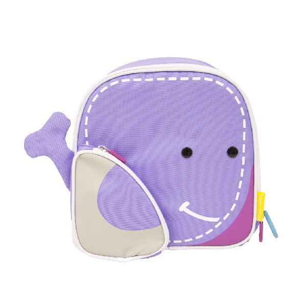 Combo set - willo backpack + bottle